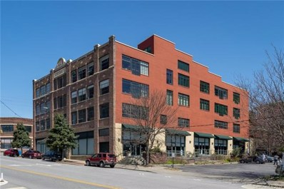 100 Coxe Avenue UNIT 304, Asheville, NC 28801 - MLS#: 3489545