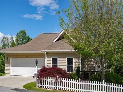 171 Ashefield Court, Hendersonville, NC 28791 - MLS#: 3489598