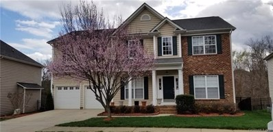 10131 Montrose Drive NW, Charlotte, NC 28269 - MLS#: 3489996