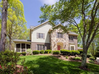 98 Timber Cove Court, Hendersonville, NC 28791 - MLS#: 3490124