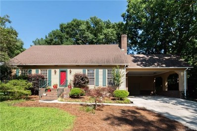 5924 Chapel Creek Court, Charlotte, NC 28226 - MLS#: 3490148