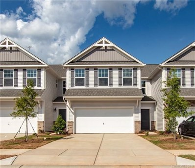 412 Tayberry Lane UNIT 11, Fort Mill, SC 29715 - MLS#: 3490270