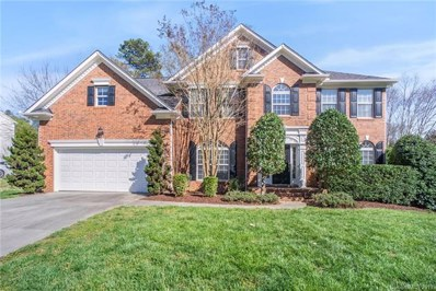 10518 Sutherby Drive, Charlotte, NC 28277 - MLS#: 3490448