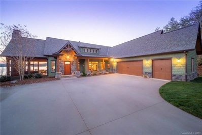 498 Sunset Point Parkway, Nebo, NC 28761 - MLS#: 3490688