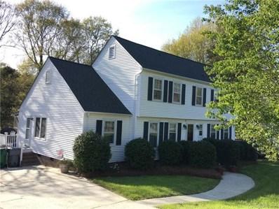 11825 Painted Tree Road, Charlotte, NC 28226 - MLS#: 3490773