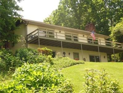 498 Dobson\'s View Drive, Nebo, NC 28761 - MLS#: 3490962