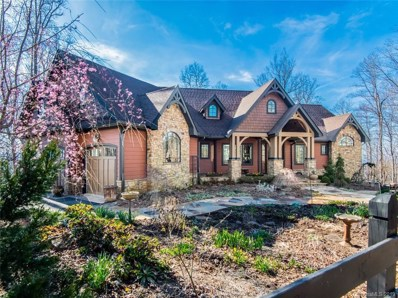 141 Old Forest Drive, Asheville, NC 28803 - MLS#: 3491038