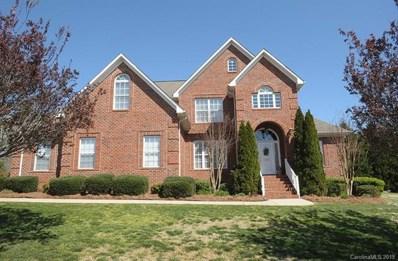 1103 Hillcrest Ridge Drive, Salisbury, NC 28146 - MLS#: 3491214