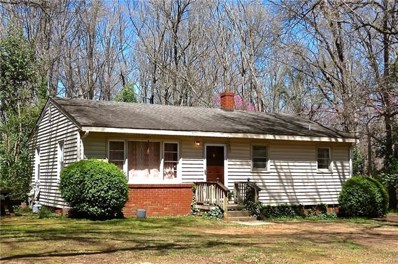 351 Lucky Drive NW, Concord, NC 28027 - MLS#: 3491352