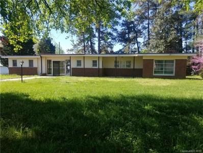 4721 Taylorsville Highway, Stony Point, NC 28678 - MLS#: 3491387