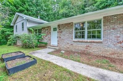 6 Lawterdale Circle, Asheville, NC 28804 - MLS#: 3491411