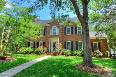 9227 Hemingford Court, Charlotte, NC 28277 - #: 3491476