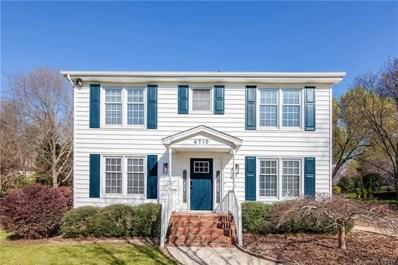 6710 Rosemary Lane, Charlotte, NC 28210 - MLS#: 3491517