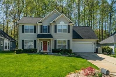 8718 Fox Tail Lane, Huntersville, NC 28078 - MLS#: 3491571