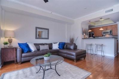 300 W 5th Street UNIT 304, Charlotte, NC 28202 - MLS#: 3491663