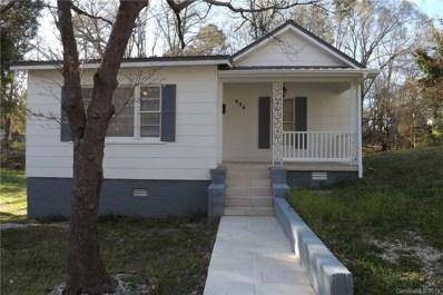 906 Carolina Avenue, Spencer, NC 28159 - MLS#: 3491927