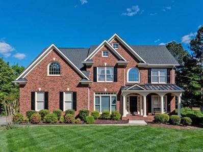 17105 Greycroft Court UNIT 15, Charlotte, NC 28277 - MLS#: 3492026