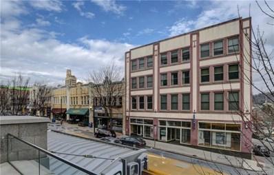 52 Biltmore Avenue UNIT 203, Asheville, NC 28801 - MLS#: 3492034