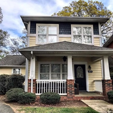 2648 Mason Circle UNIT 6, Charlotte, NC 28205 - MLS#: 3492336