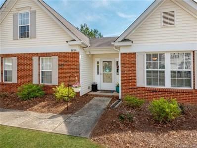 1854 Wilburn Park Lane, Charlotte, NC 28269 - MLS#: 3492408