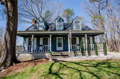 2307 Cliffside Drive, Statesville, NC 28625 - MLS#: 3492471
