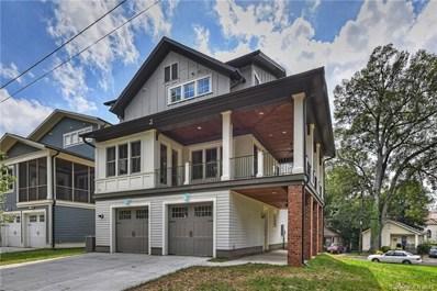 1415 Main Street, Charlotte, NC 28204 - MLS#: 3492652