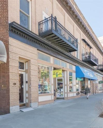 509 N Main Street, Hendersonville, NC 28792 - MLS#: 3492774