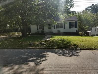 908 Holmes Street, Salisbury, NC 28144 - MLS#: 3492836