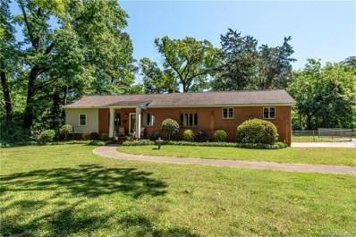 2701 Kilborne Drive, Charlotte, NC 28205 - MLS#: 3492854