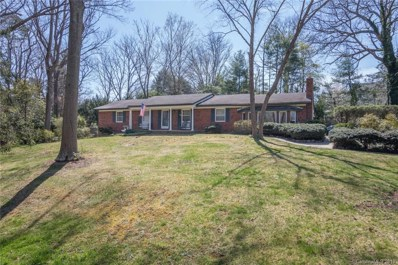 46 Alclare Court, Asheville, NC 28804 - MLS#: 3492927