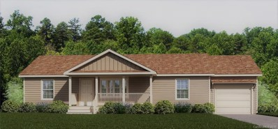 Hedgerose UNIT 6, Asheville, NC 28803 - MLS#: 3492979