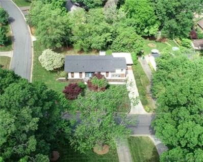 6416 Tall Oaks Trail, Charlotte, NC 28210 - #: 3493057