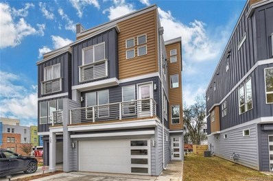 141 S Bruns Avenue, Charlotte, NC 28208 - MLS#: 3493070