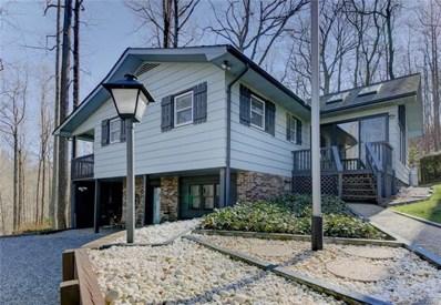 306 Newmanora Drive, Zirconia, NC 28790 - MLS#: 3493145