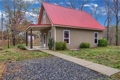 124 Coral Lane, Mill Spring, NC 28756 - MLS#: 3493318