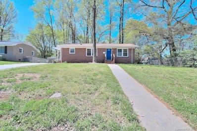 3810 Colebrook Road, Charlotte, NC 28215 - MLS#: 3493362
