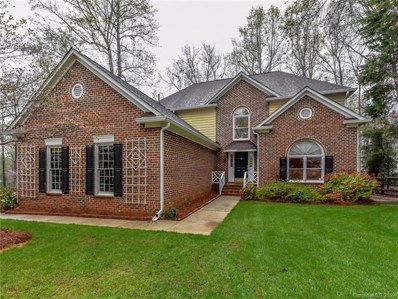 12501 Hawks Ridge Road, Huntersville, NC 28078 - MLS#: 3493467