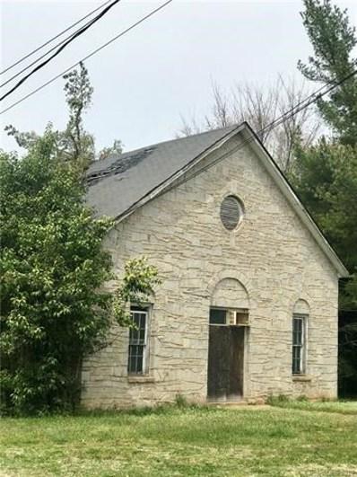 105 Church Street, Cleveland, NC 27013 - MLS#: 3493539