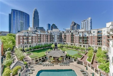 300 W 5th Street UNIT 548, Charlotte, NC 28202 - MLS#: 3493661