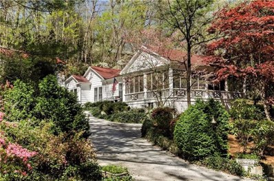 140 Harris Road, Lake Lure, NC 28746 - MLS#: 3493724