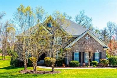 6023 Crown Hill Drive, Mint Hill, NC 28227 - MLS#: 3493799