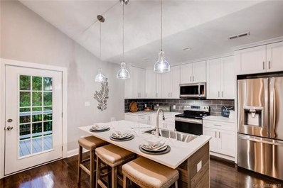 1801 Beckwith Place, Charlotte, NC 28205 - #: 3493869