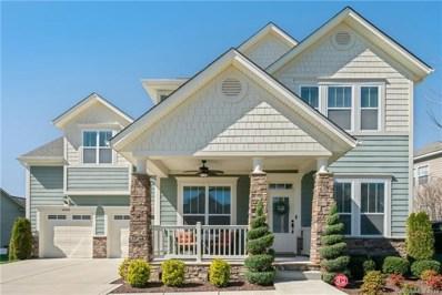 16601 Grassy Creek Drive, Huntersville, NC 28078 - MLS#: 3494014