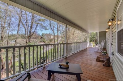 153 Double Brook Drive, Weaverville, NC 28787 - MLS#: 3494032