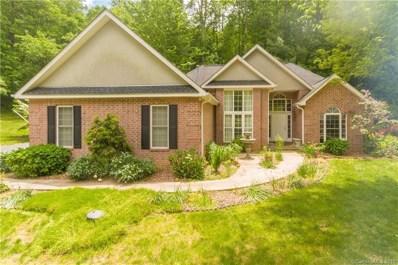 700 Zelda Court, Hendersonville, NC 28792 - #: 3494186