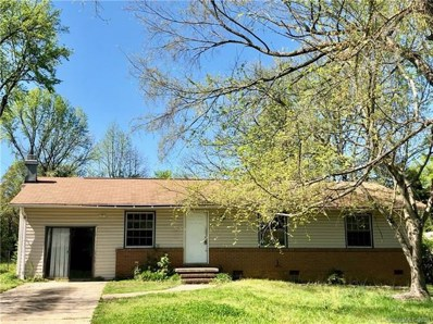 3819 Langley Road, Charlotte, NC 28215 - MLS#: 3494289