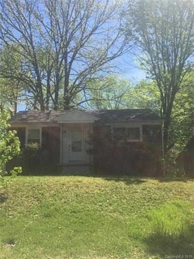1320 Condon Street, Charlotte, NC 28216 - MLS#: 3494388