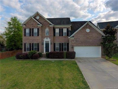 435 Glandon Court, Fort Mill, SC 29708 - MLS#: 3494430