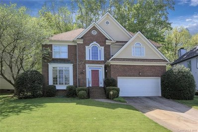 8610 New Oak Lane, Huntersville, NC 28078 - MLS#: 3494571