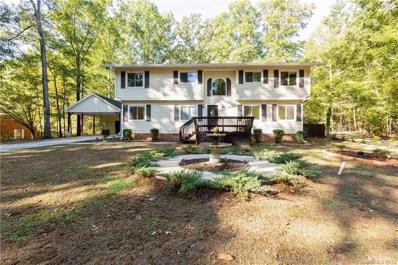 1704 Lake Monroe Drive, Monroe, NC 28112 - #: 3494620